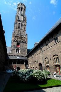 Bruges, Belgium (2012)