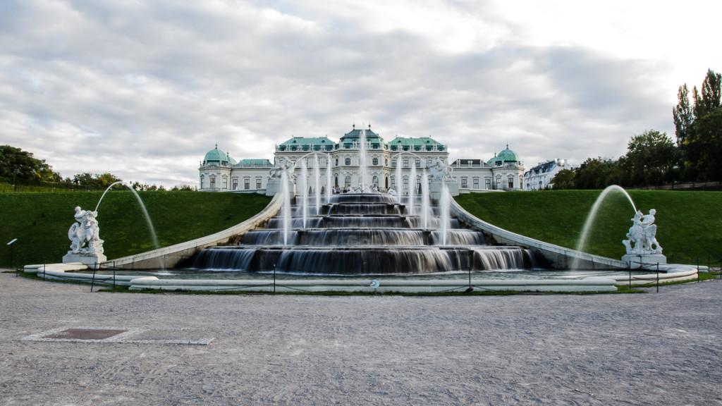 Vienna, Austria (2014) ISO 100, f/22. 1/2sec