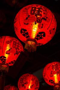 Chinatown, Singapore (2011)