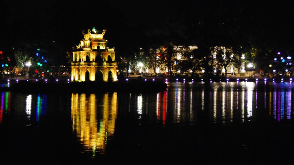 HaNoi, Vietnam (2010) ISO 1600, f/4.8, 1/10sec